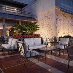 Ritz Bar Terrace