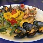 ภาพถ่ายของ Acquolina Pizza & Restaurant