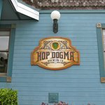 Hop Dogma Brewing Company