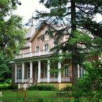 Batyushkovy-Kuprin's Estate Museum