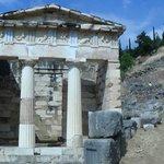 joli temple