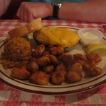 Photo of Pont Breaux's Cajun Restaurant