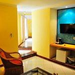 Bungalow suite 212