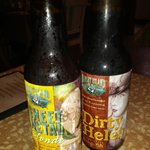 local brews from Noblesville, Indiana
