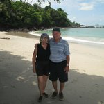 Manuel Antonio Natl Park- Awesome Tour with Guide Mario Brenes!