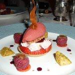 dessert parfait: BRAVO !