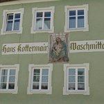 Altstadt von Füssen am Lech-3-