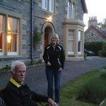 Photo de Rossmor Guest House