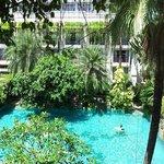 Burasari Resort - View from Room