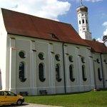 "Wallfahrtskirche ""St. Coloman"" bei Schwangau"