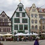 Foto de Gasthaus Zur Hohen Lilie - Due Angeli