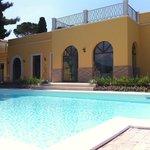 Photo of Ristorante Villa del Barone