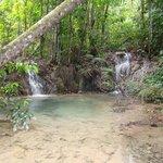 origins of ocho rios falls 1