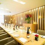 Chambers Restaurant