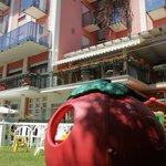 Foto de Smeraldo Hotel