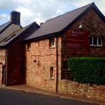 Butchers Arms - Clearwell