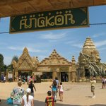 Angkor was a brand new ride