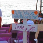 unexpected special touch
