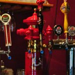 The taps for great New Brunswick brews