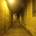 Carpignano by Night
