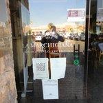 Restaurante La Marchigiana