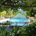Grande Piscine 6x12m avec Pool-house et cuisine d'été