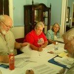 Homestead/Madison BOD Meeting