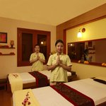 The Serene Room- The Spa