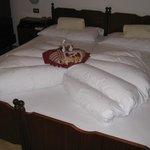 Ecco il letto