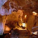 cueva de os muercielagos  , maravillosa , con  visita guiada