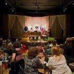 Teatro y espectáculos