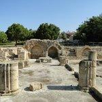 Церковь Панахии Хрисополитиссы 4