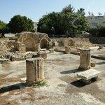Церковь Панахии Хрисополитиссы 5