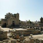 Церковь Панахии Хрисополитиссы 6
