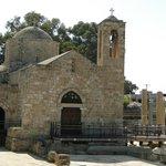 Церковь Панахии Хрисополитиссы 7