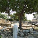 Церковь Панахии Хрисополитиссы 8
