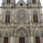 石室聖心大教堂