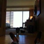 Wynn Room