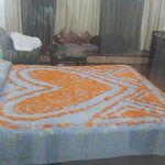 Honey Moon Package Bed Decoration
