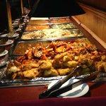 The Dinner Buffet