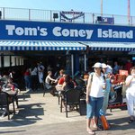 Good Food on The Boardwalk