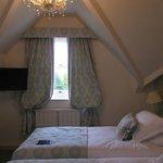 austen room