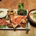 Taouk al mezze - delicious