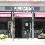 Le Punjab Restaurant, La Baule