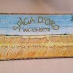 Foto van Panificio spiga d'oro