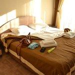 Hotel Stalagmit