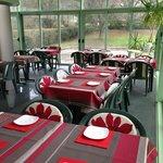 Foto de Hotel Le Jura