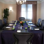 Copley Room - Conference Style Set-up