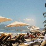 VIP BEACH CLUB