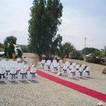 exteriores para ceremonias
